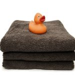 Przechowywanie ręczników w łazience. Jakie rozwiązanie jest najlepsze?