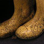 Bezpieczne obuwie